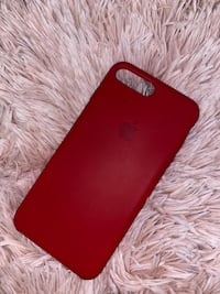 Original Apple iPhone 8+ case