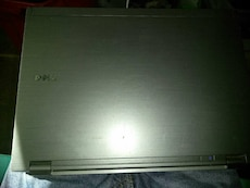 Dell laptop works great