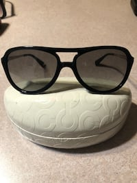 Coach sunglasses new St. Louis Park, 55426