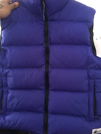2x mountain equipment coop vests (need gone by today)  Toronto, M5B 2K1