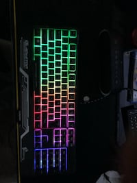gaming keyboard Pickering, L1X 1C3