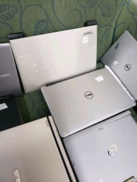 """Lot of 100 """"AS IS""""  I Series laptops, Dell, HP, ASUS, TOSHIBA Lanham, 20706"""