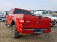 PARTING OUT A 2008 FORD F150 #1842 Warren