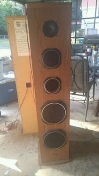 Home theater speakers Clemmons, 27012