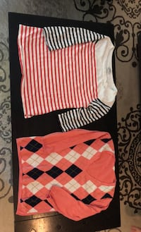 3/4 sleeve sweater and shirt Tigard, 97223
