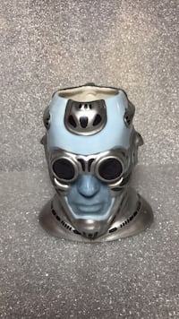 MR. Freeze Mug  Collectible Chicago, 60660