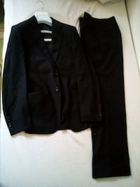 Mazzaro Black suit. Bayreuth, 95445