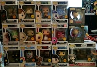 Various Funko Pop Chases Mississauga, L5J 3S9