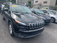 2014 Jeep Cherokee Paterson