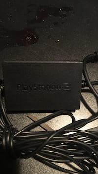 PlayStation 2 headset Edmonton, T5G 0S3