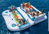 Tropical Tahiti Floating Island Waxhaw, 28173