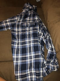 Men's flannel  Rogersville, 37857