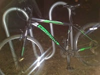 green and black road bike Gaffney, 29340