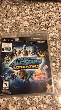 Sony PS4 Ratchet Clank game case Cambridge, N1R 8P4