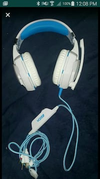 Each Light up Gaming Headset  Annandale, 22003