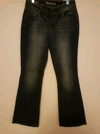 Ladies jeans in excellent condition.  Toronto, M2M 4B9