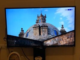 Vestel 109 ekran FULL HD TV