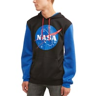 NASA Graphic Hoodie Mount Airy, 21771