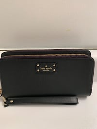 BNWTS-KATE SPADE GROVE STREET DOUBLE ZIP WALLET Mississauga, L5M 5G5