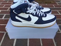 Nike Air Force 1 mid 07 ( sizes 8 & 11.5) Washington, 20012