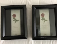 2 shadow boxes-Alcona Innisfil, L9S 2H5