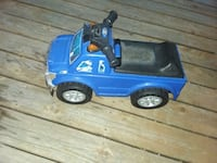 blue and black ride on toy car Prineville, 97754