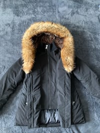 Babaton Lindon Parka (winter jacket) Milton