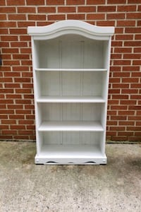 Book Shelves - 2 Painted Pylesville, 21132