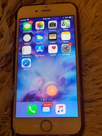 iPhone6s rose gold unlocked St. Catharines