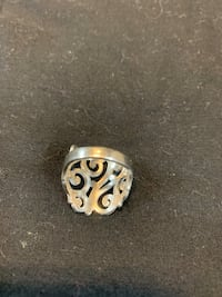 James Avery open sorrento ring Leon Valley, 78238