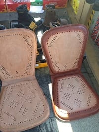 Mexican leather seat cover  South El Monte, 91733