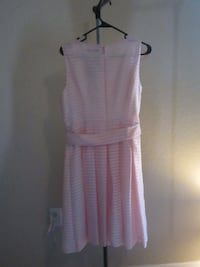 New Tommy Hilfiger Illusion Striped Dress size 8 Fort Myers