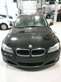 2011 BMW 3 Series 328i xDrive Sedan Salaberry-de-Valleyfield