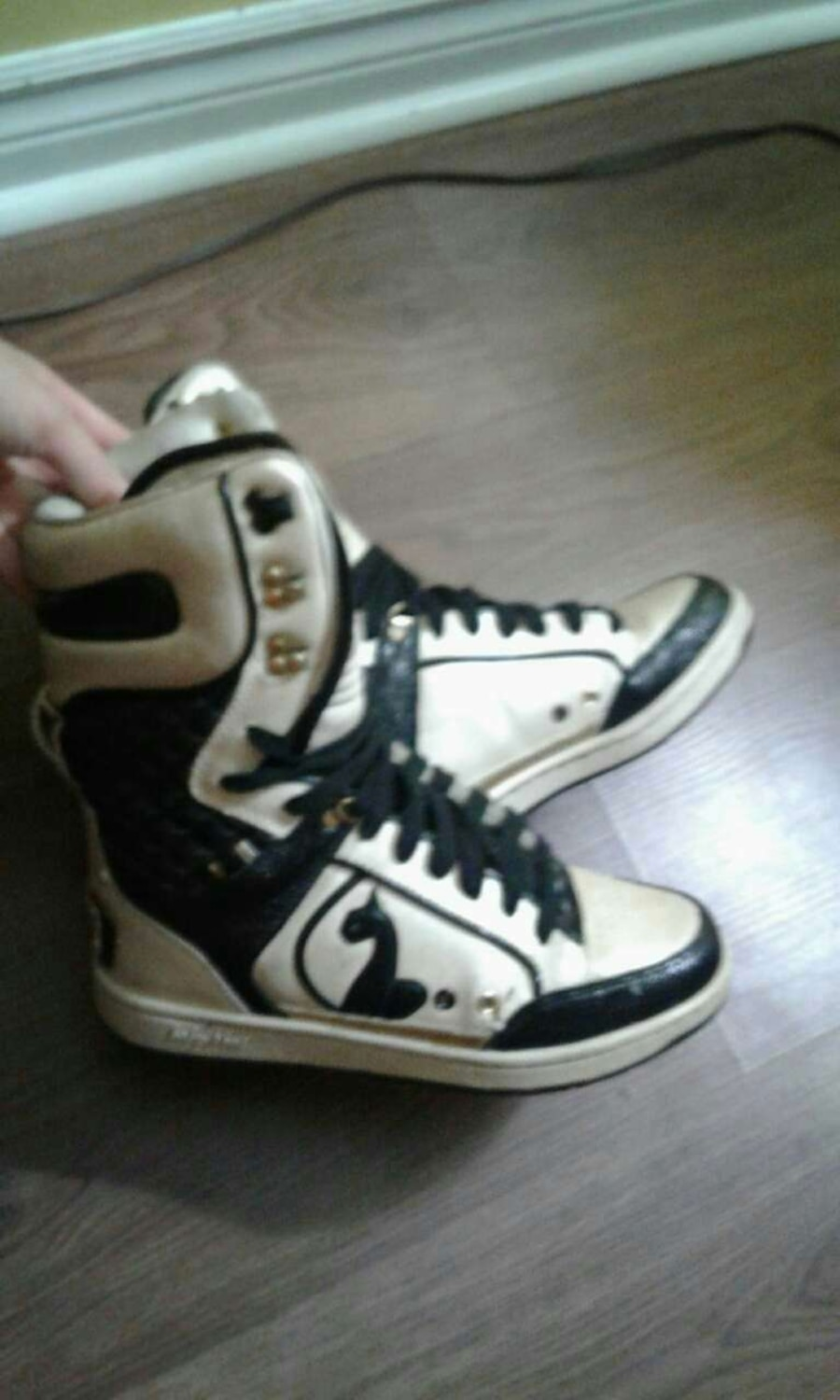 Baby phat size 9