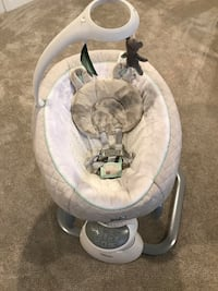 Graco Everyway soother with removable rocker Brinklow, 20862