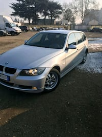 BMW - 3-Series - 2008 Milano, 20132