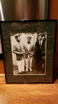 PriceDropOriginal Photo of the 3 Kennedy brothers