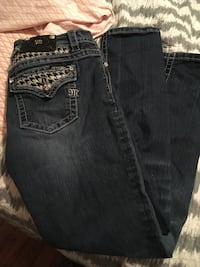 Miss Me Jeans Size 33 Madisonville, 70447