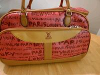 carry on bag LV roller  Pittsburgh, 15222