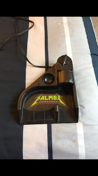 black and green Palmer snowboard corded device Moreno Valley, 92555