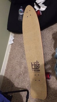 Longboard only used once  Albuquerque, 87112