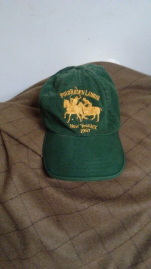 Used Very Rare Polo Ralph Lauren vintage cap for sale in Baltimore ... 8f008d477105