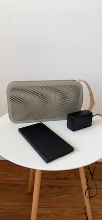 Beoplay A2 Speaker by Bang & Olufsen San Francisco, 94103
