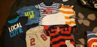 Baby clothes Jacksonville, 62650