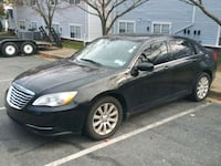 2012 Chrysler 200 Capitol Heights