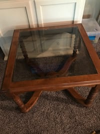 WOOD TABLE Beaumont, 92223