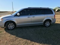 Chrysler - Town and Country - 2010 Hawkinsville, 31036