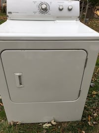 dryer in excellent condition