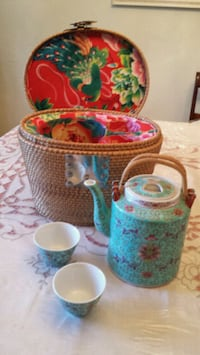 Tea for Two Crafton, 15205