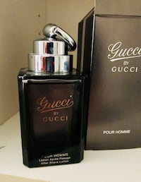 Gucci By Gucci Pour Homme After Shave, 90ml Stockholm, 167 31